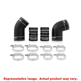 Mishimoto Induction & Intercooler Hoses MMBK-DMAX-04BK Black Fits:CHEVROLET 200