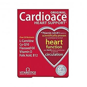 Vitabiotics - Cardioace Tablets 30s
