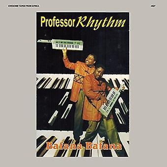 Professor rytme - Bafana Bafana [CD] USA import