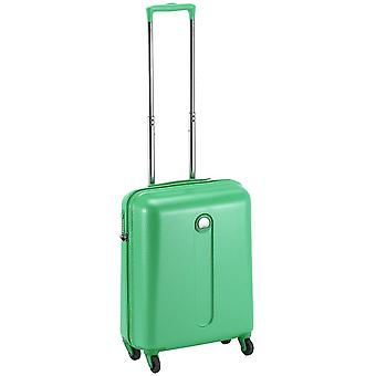 Delsey Helium-55 cm-Mint Green