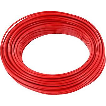Strand 2 x 0.14 mm² Red BELI-BECO L218/5 rt