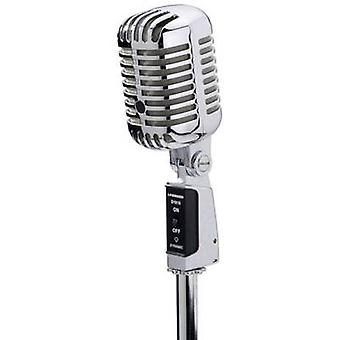 Handheld Microphone (vocals) LD Systems D1010 Transfer type:Corded