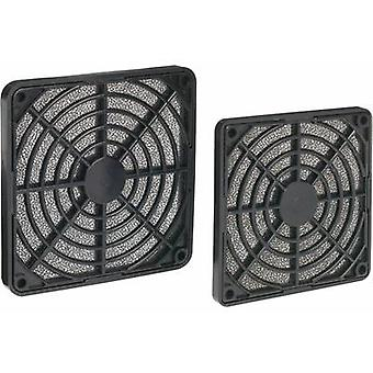 PC fan grille with filter Akasa GRM120-30 120 x 120 mm