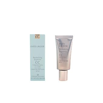 Estee Lauder Revitalizing Supreme Cc Creme Spf10 30ml New Womens