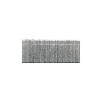 DeWALT DNBT1825GZ galvaniserat 25mm 18 Gauge Brad naglar - låda med 5000