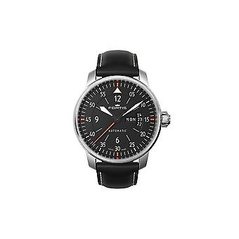 Fortis watch cockpit two automatic 704.21.19L01