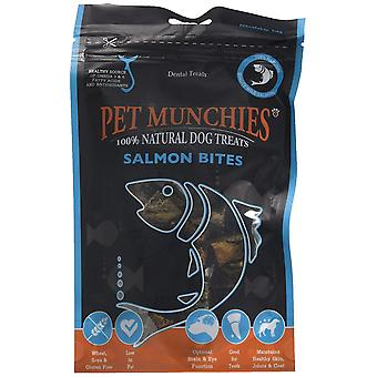 Pet Munchies laks bider 90g