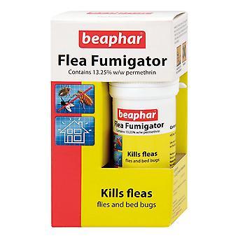 BEAPHAR FLEA Dog Cat FUMIGATOR, KILLS FLIES, MOTHS, MOSQUITOES, AND BED BUGS