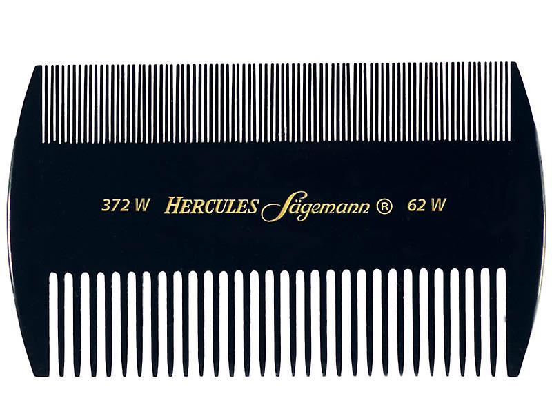 """Hercules Sagemann  Lice Comb Seamless 3.5"""""""