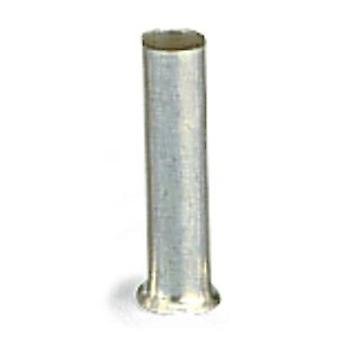 Ferrule 1 x 0.75 mm² x 8 mm Not insulated Metal WAGO