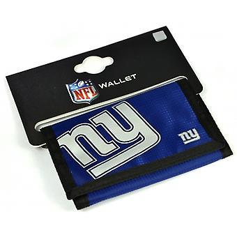 New York Giants Nfl Nylon portfel - oficjalny produkt