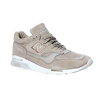 New Balance Made in UK Turnschuhe Beige M1500 Sneaker