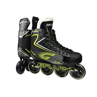 Graaf Maxx 11 hockey inline skates junior