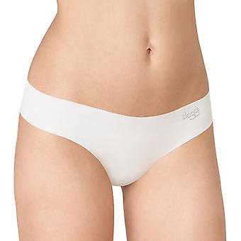 Sloggi ZERO Modal Hipstring Brief - Silk White (Cream)