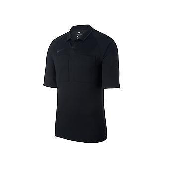 Nike fútbol árbitro AA0735010 en seco todos los hombres del año t-shirt