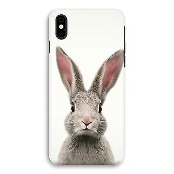 iPhone X Full Print Case (Glossy) - Daisy