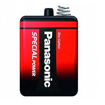 Panasonic 4R25R Panasonic 4R25R Heavy Duty Battery 6V (PJ996)
