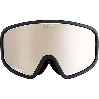 Roxy Womens Feenity Adjustable Ski Snowboarding Goggles