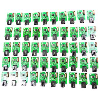 Polar 94032398 RE07S Wireless Receiver Module Ilni Nc Molex Lot of 50 Pcs