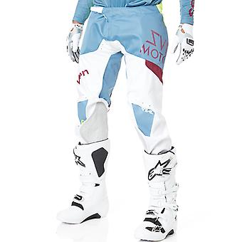 Seven MX Steel 2019 Rival Trooper MX Pant