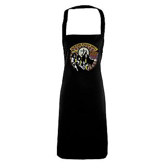 Kiss - Hotter Than Hell Apron