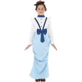 Posh Victorian Costume, Large Age 10-12