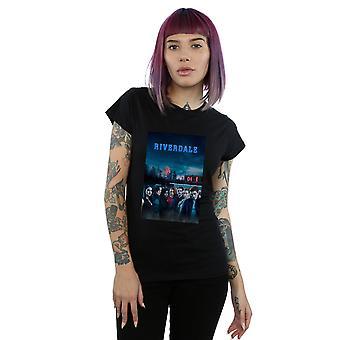 Riverdale Women's Die Diner T-Shirt