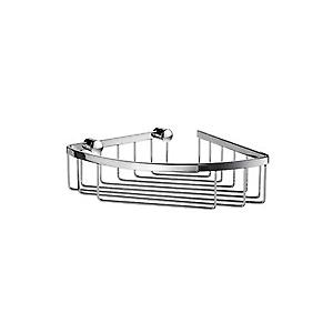 Sideline Soap Basket Corner 1 Level DS2021