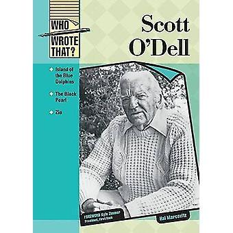 Scott O'Dell af Hal Marcovitz - 9780791095263 bog