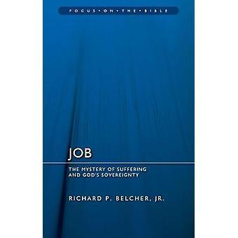 Lavoro - il mistero di sofferenza e di Dio la sovranità di Richard P Belc