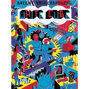 White Cube by Brecht Vandenbrouke - 9781770461390 Book