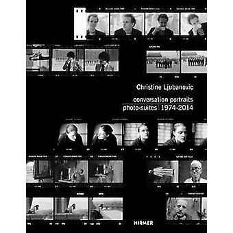 Christine Ljubanovic - Conversation Portraits - Photo-Suites 1974 - 201