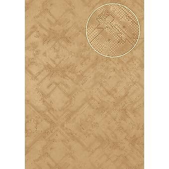 Non-woven wallpaper ATLAS SIG-581-1