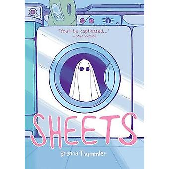 Sheets by Sheets - 9781941302675 Book