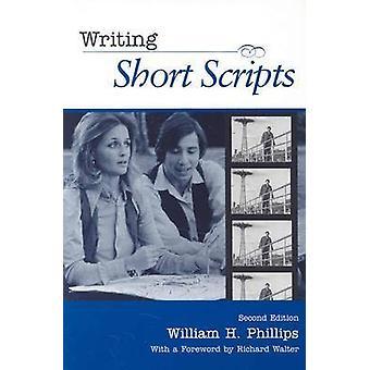 Curto a escrever Scripts (2a edição revisada) por William H. Phillips -