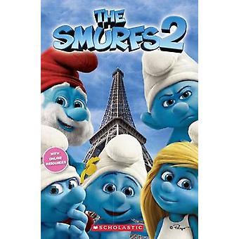 Os Smurfs - Smurfs 2 por Fiona Davis - livro 9781910173169