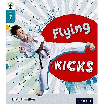 Oxford Reading Tree inFact: nivå 9: Flying sparkar