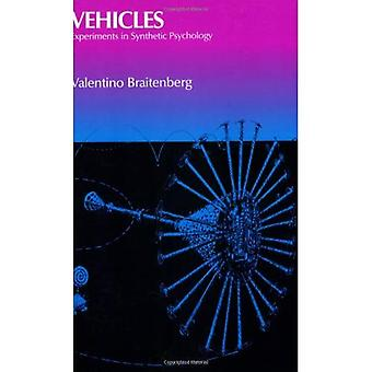 Vehicles: Experiments in Synthetic Psychology