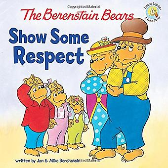 Berenstain Bears Show Some Respect The