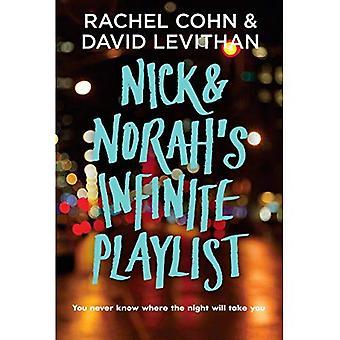 Nick och Norah's Infinite Playlist