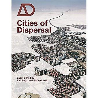 Cities of Dispersal (Architectural Design)