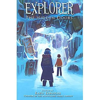 Explorer: Skjulte dører