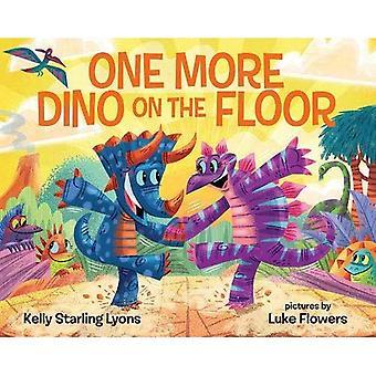 En mer Dino på golvet