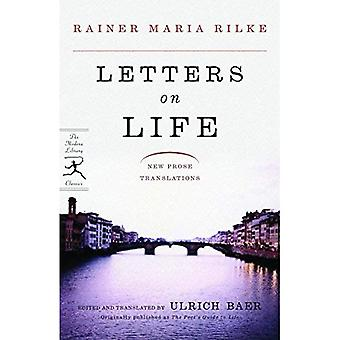 Letters on Life (Modern Library Classics)