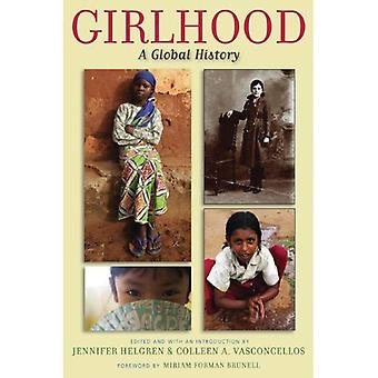 Girlhood: En Global historie
