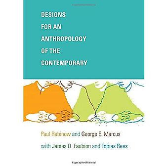 Malleja nykyajan antropologian