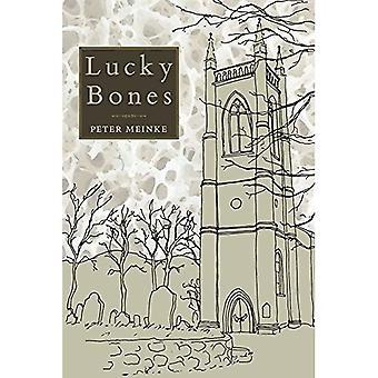 Lucky Bones (Pitt Poetry Series)