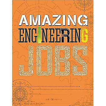 Engineering (fantastiska jobb)