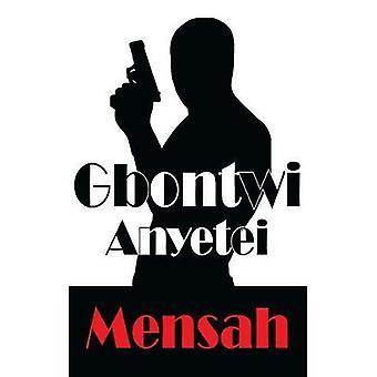 M Mensah (Dedalus Original Fiction)
