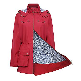 Champion Country Estate Womens Cromer Waterproof Parka Coat